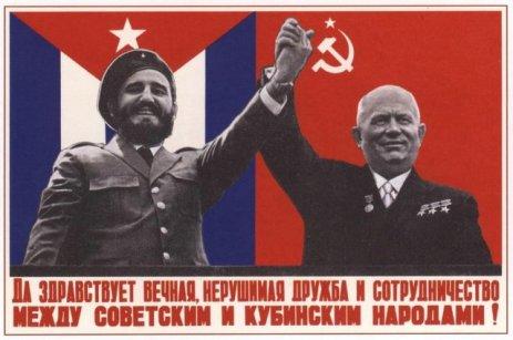 Cuba-Soviet-relations